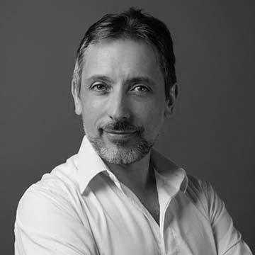 Cesare Tagliaferri - CTO, Poseidon