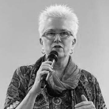 Dr. Jane Thomason - Senior Global Adviser Digital Transformation, Abt Associates