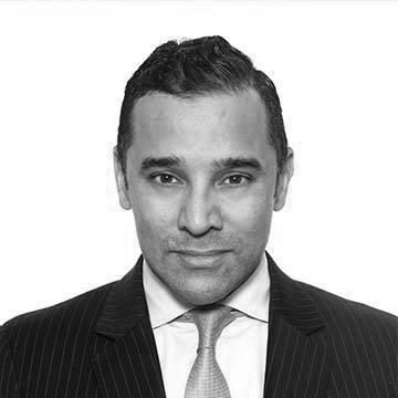 Sam Ahmed - Managing Director, Deriv Asia