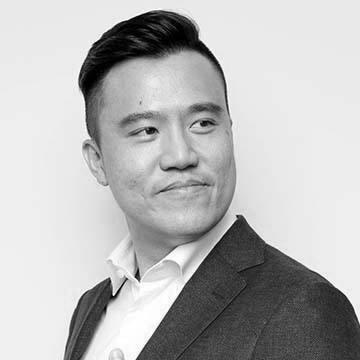 Ryan Lye - Founder, Cryptogrinders