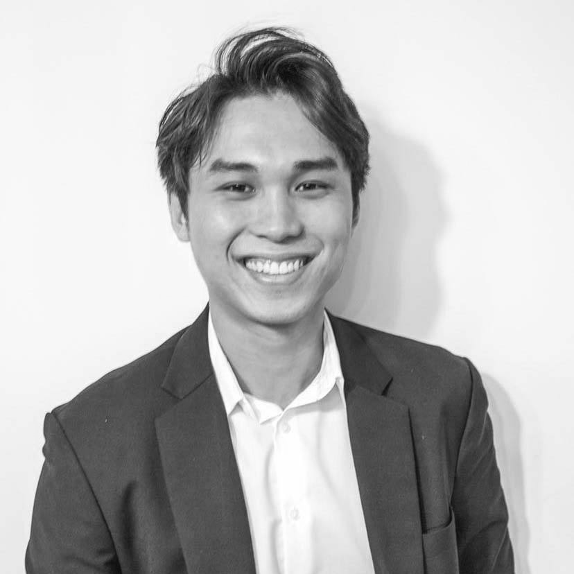 Jake Goh - CEO and Co-Founder, Rate