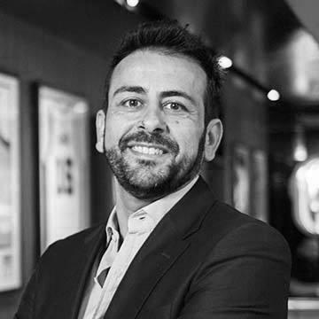 Sunil Bhardwaj - CEO and Co-Founder, Globatalent