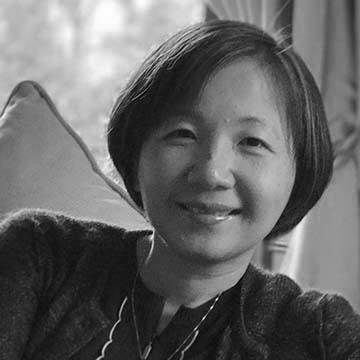 Lina Lim - Managing Director & Co-Founder, Tempus Adventus