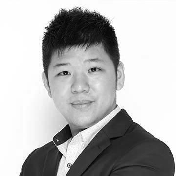 Alvin Chua - President, Institute of Blockchain™