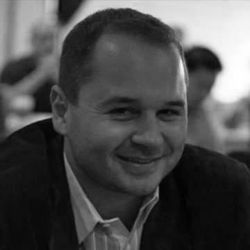 Brad Yasar - Business Strategy, Poseidon