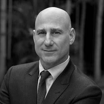 Keith Herman - Founder & CEO, IPA Equities