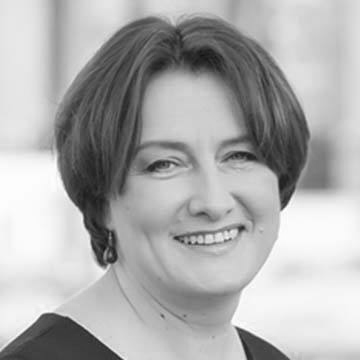 Loreta Maskaliovienė - Vice-Minister of Finance, Republic of Lithuania