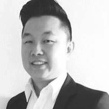 Steven Suhadi - Chairman, Asosiasi Blockchain Indonesia