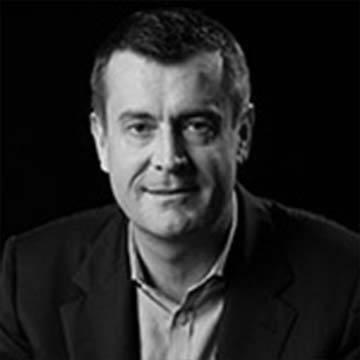 Julian Gorman - Vice President, GSMA