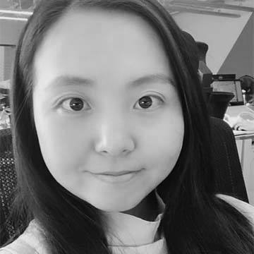 Patricia Song - Overseas Business Development, Bit-Z
