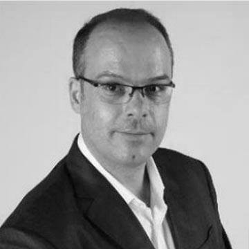 Stephen DeMeulenaere - Director of International Partnerships, Pundi X