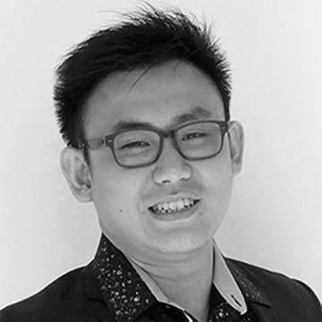 Hizkia Prana Lemuel - Founder, VexGift