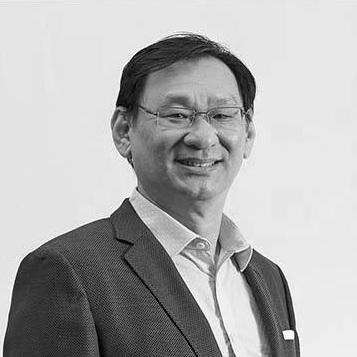 Lon Wong - CEO ProximaX