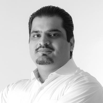 Faisal Khan, - CEO of Faisal Khan & Company