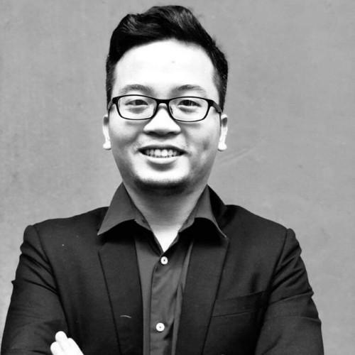 Dao Minh Tung, - CEO of VCC Exchange