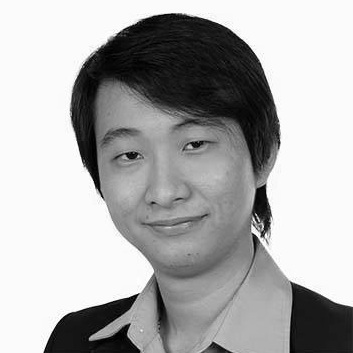 OSCAR DARMAWAN - CEO of Indodax