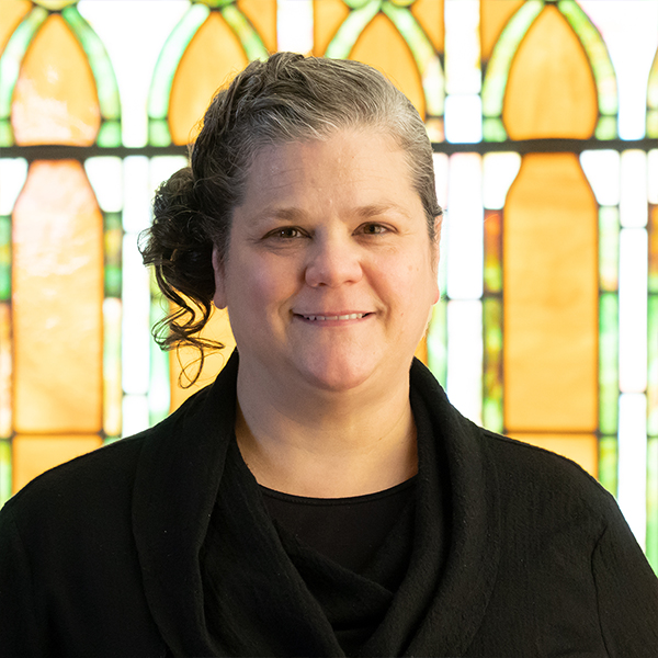 Gail Connor, Bookstore Manager