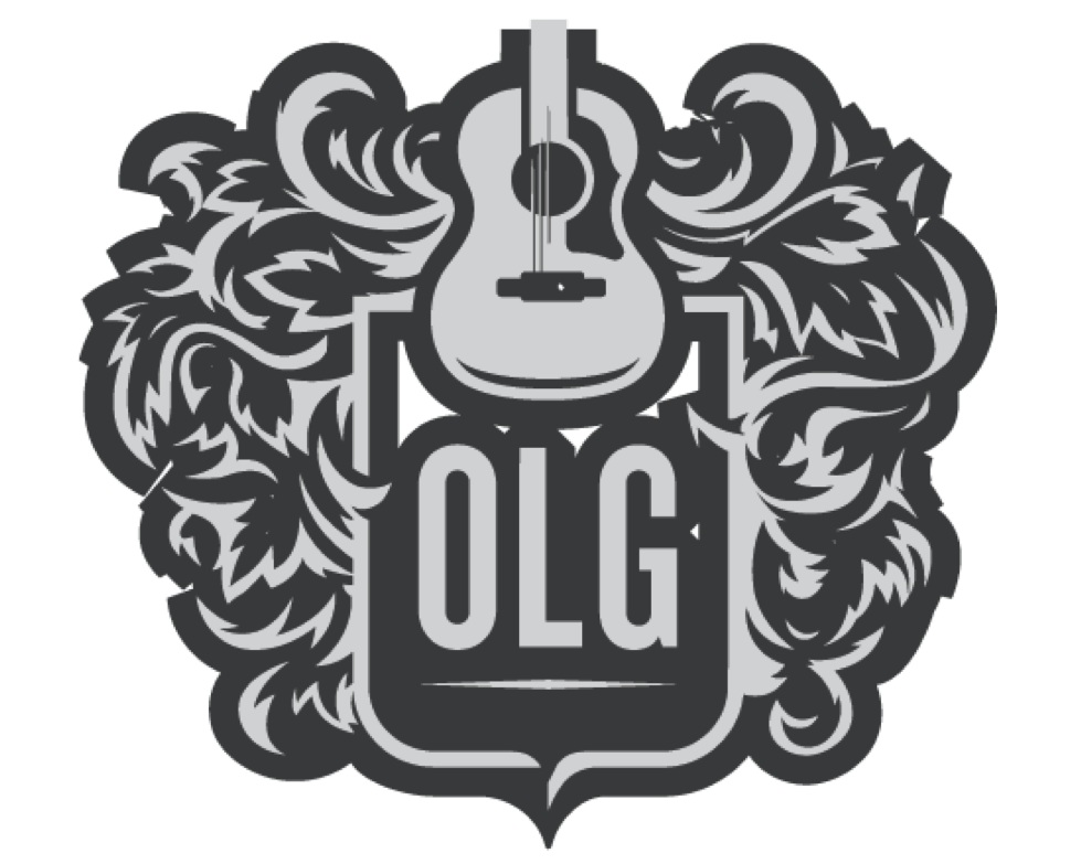 One Lucky Guitar - Fort Wayne FC's logo and tagline were created in-kind by One Lucky Guitar, Inc. in Fort Wayne, Indiana.