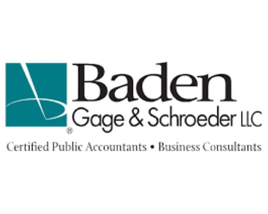 Baden Gage & Schroeder - Official Tax Preparation and Accounting Firm for Fort Wayne FC.
