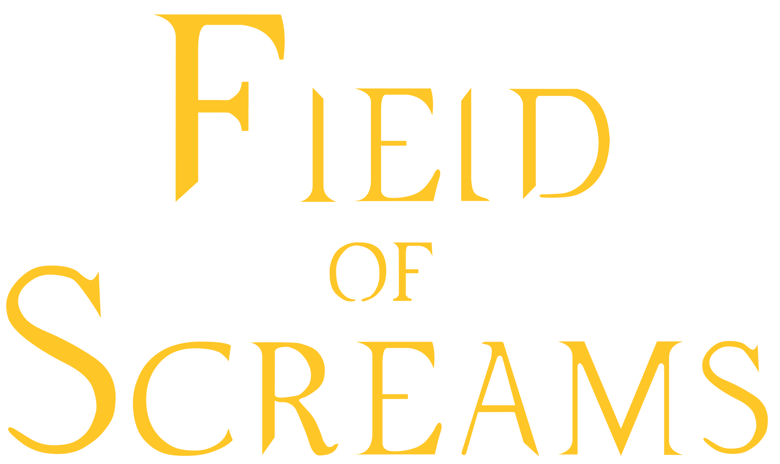 field of screams retro yellow.png