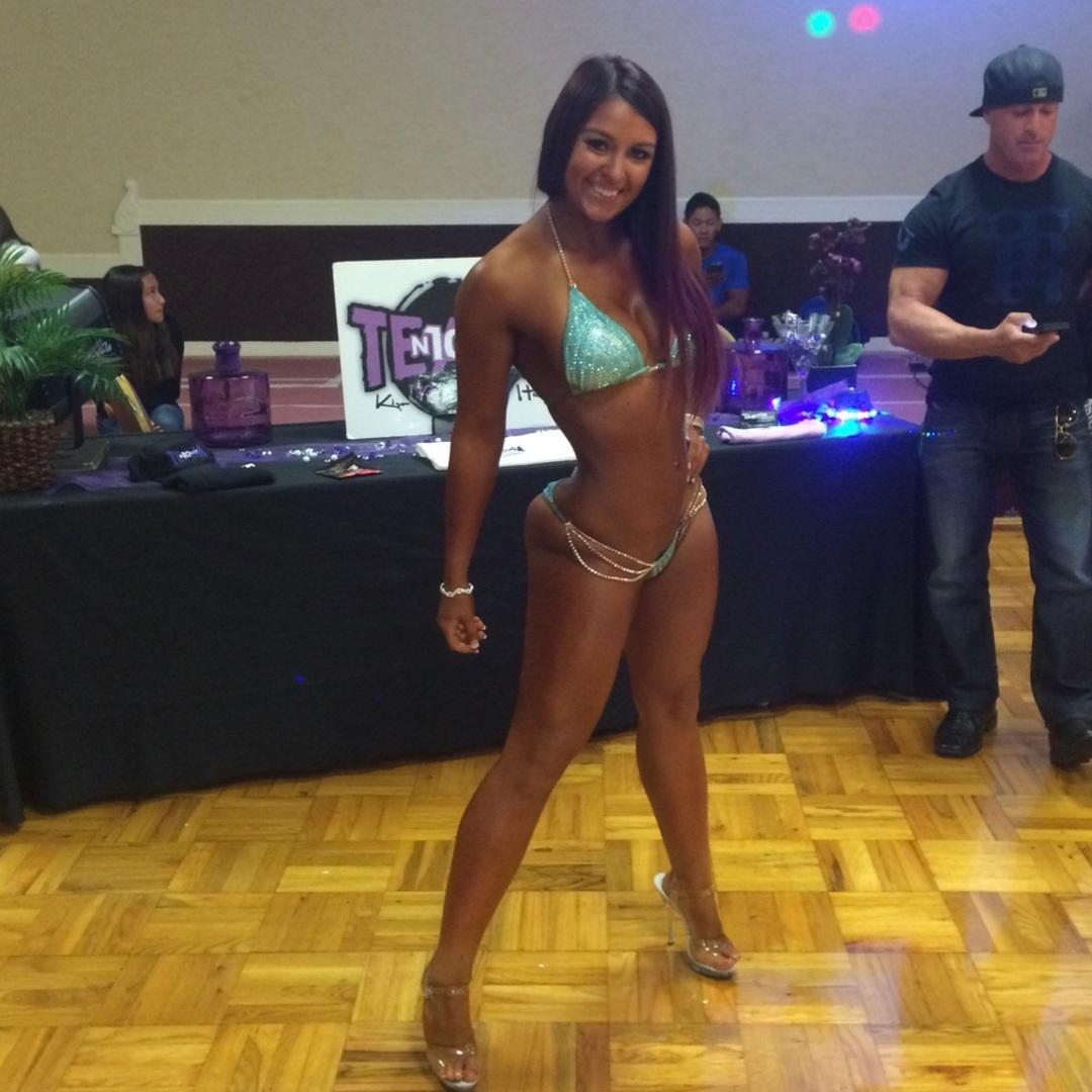 NPC Bikini Competition (San Diego)