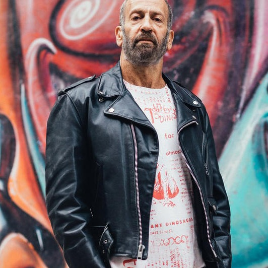 Photo of Kenny Scharf