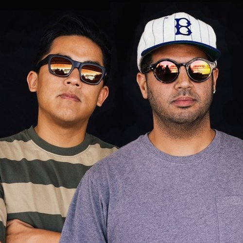 Photo of Ben and Bobby Hundreds lookin' super handsome