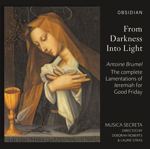 """Coming soon! We're thrilled to announce the upcoming release of From Darkness into Light 