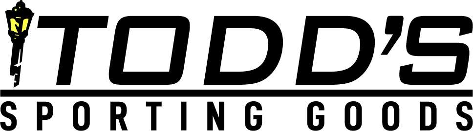 Todd's Sporting Goods -  https://www.toddssportinggoods.com/