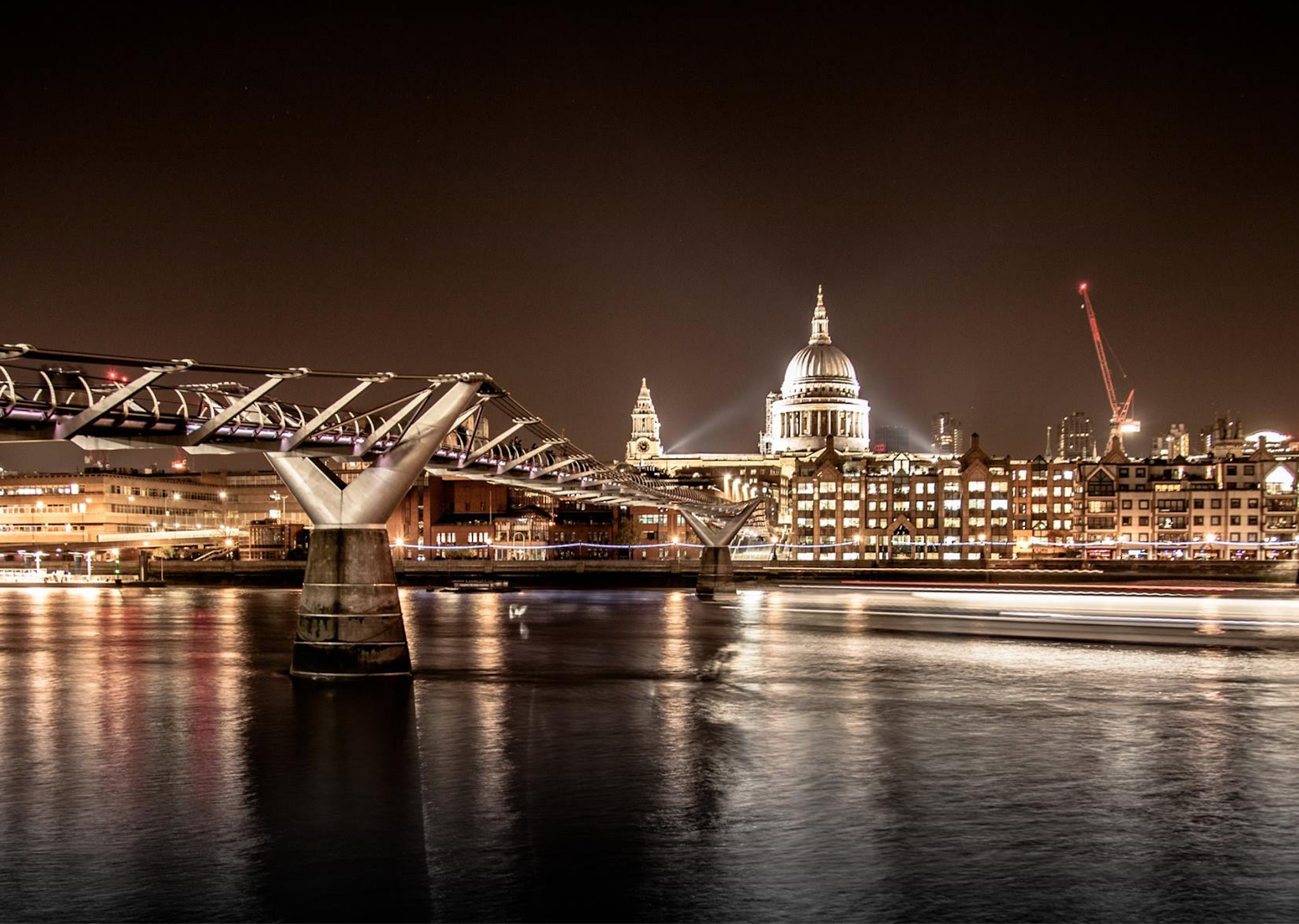 About - Riverlight is a London based network with a global reach, connecting advertisers and consumers worldwide.