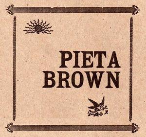 Pieta Brown EP (2003)
