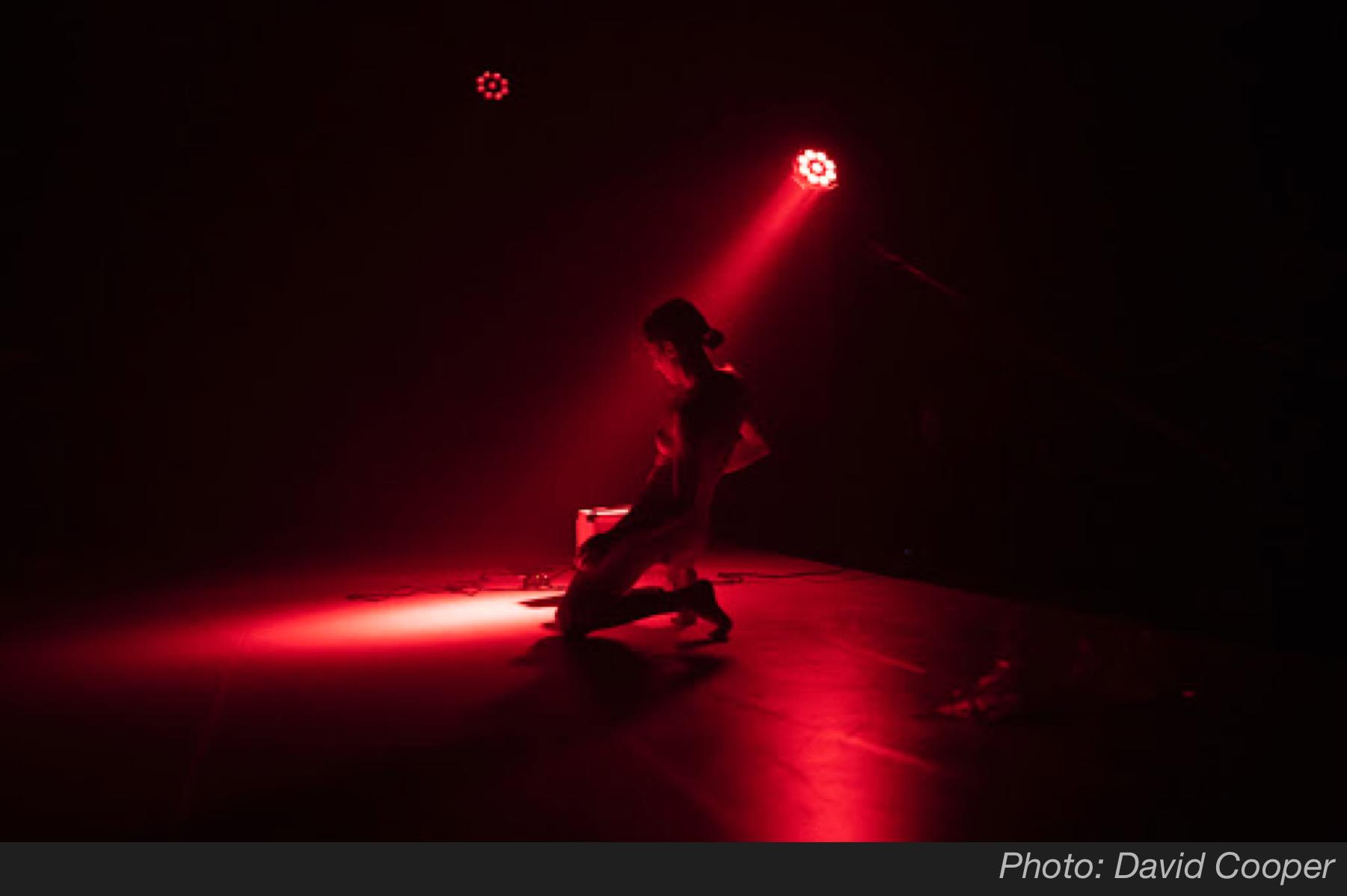 Vanessa Goodman - Action At A Distance -