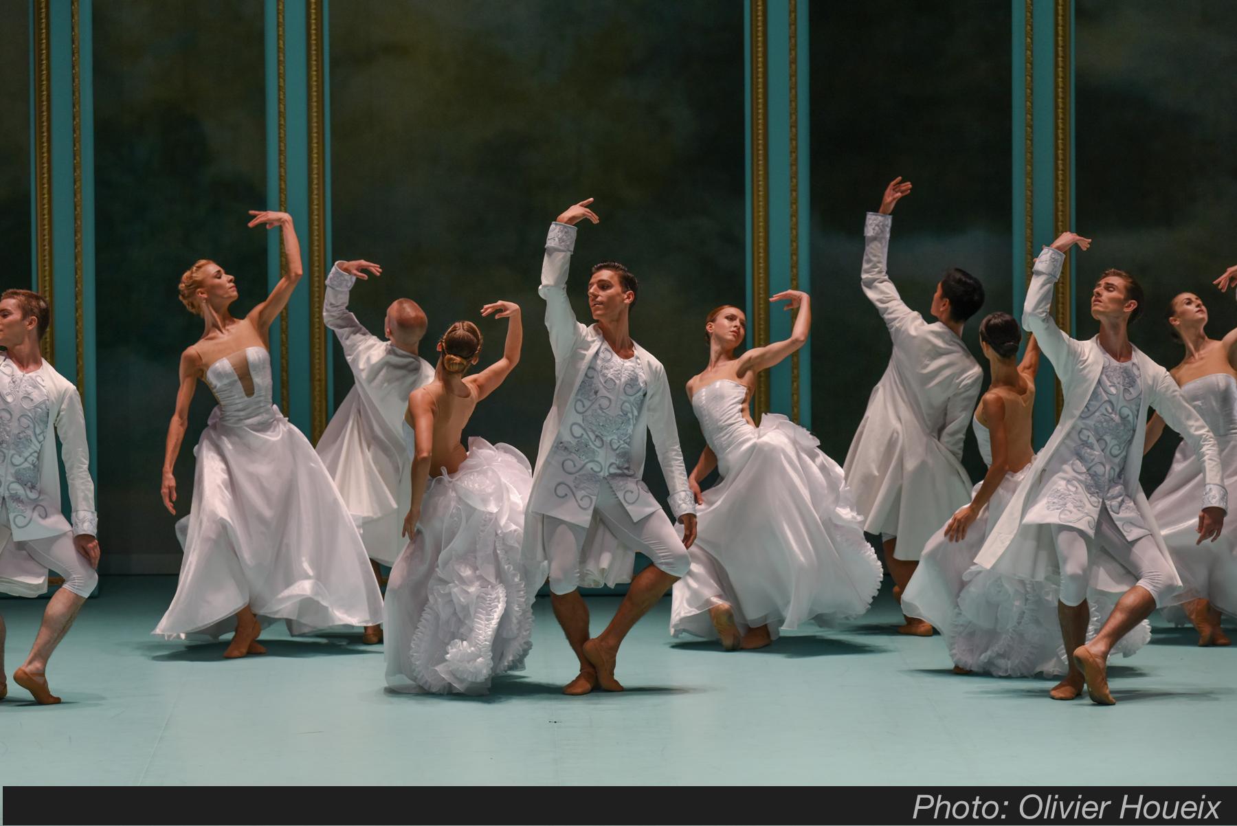 Malandain Ballet Biarritz -