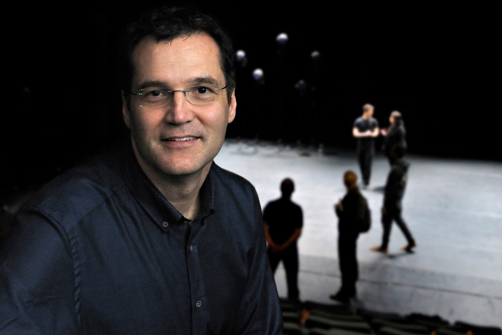 Brent Belsher, Director