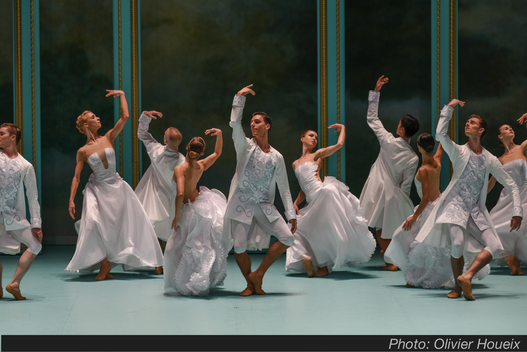 Malandain Ballet Biarritz - Biarritz, France
