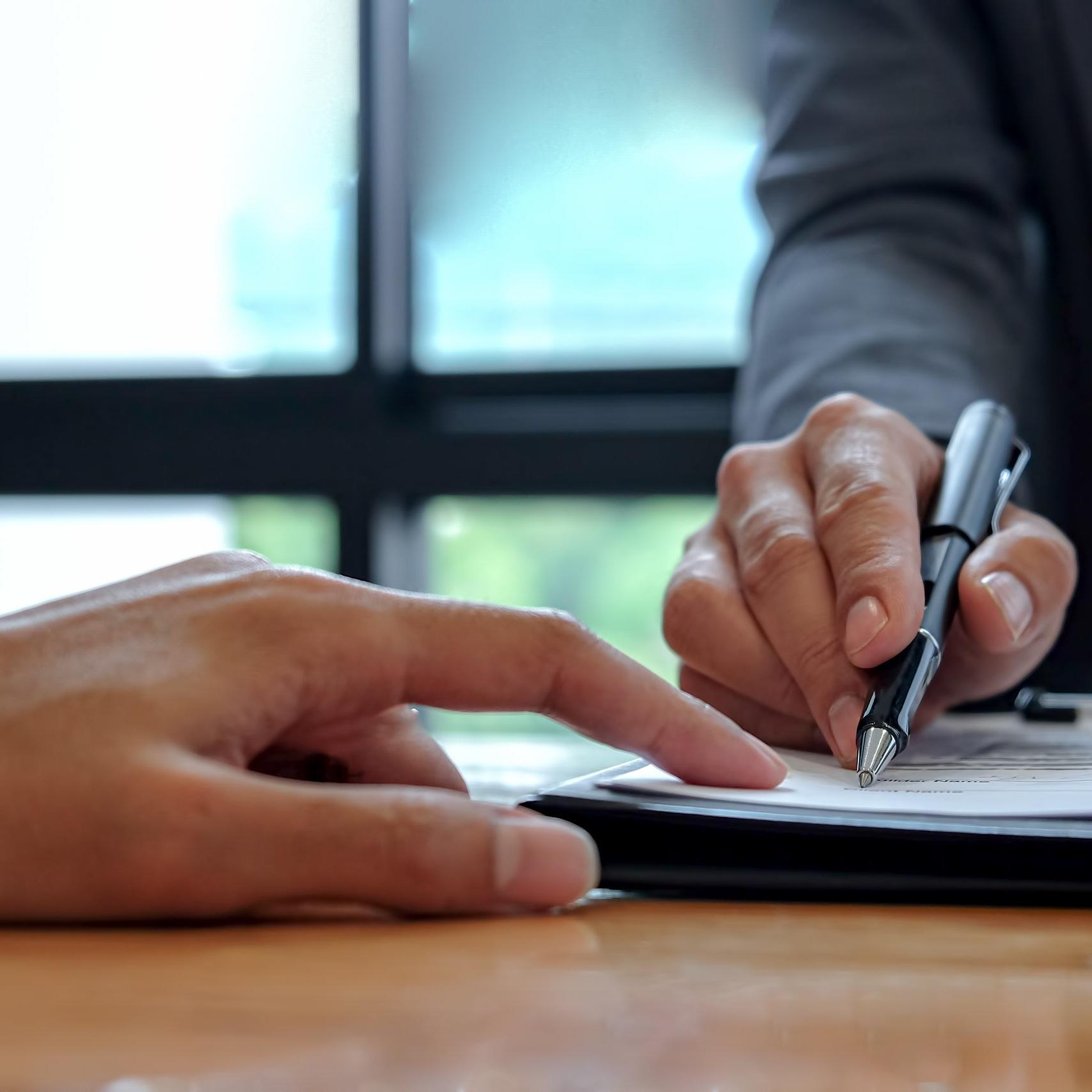 Customer Testimonials - Why you should choose us.