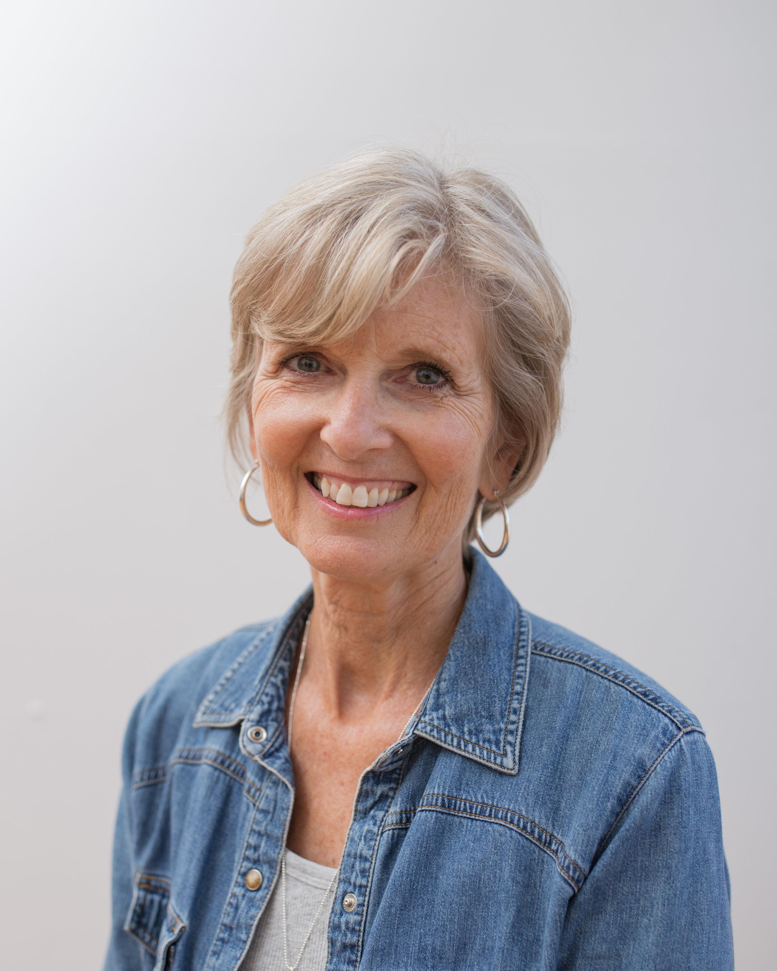 Kaye Martin - WOMEN'S MINISTRY