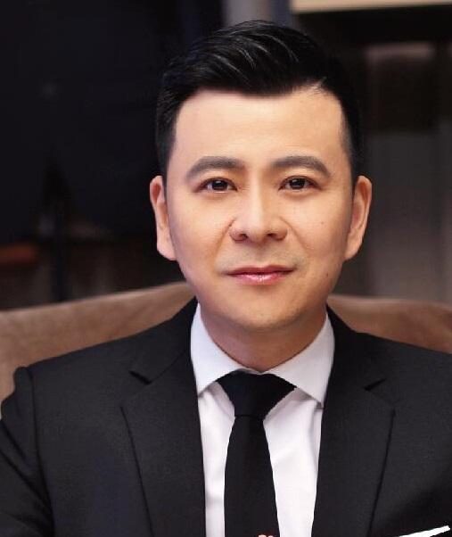 Eddie Liu Founder HY Capital
