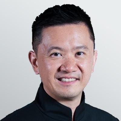 Ian Huen Founder, Chief Executive Officer and Executive Director Aptorum Group