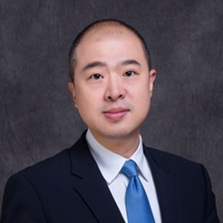 James Ieong Head of IC, Chairman Pagoda Investment