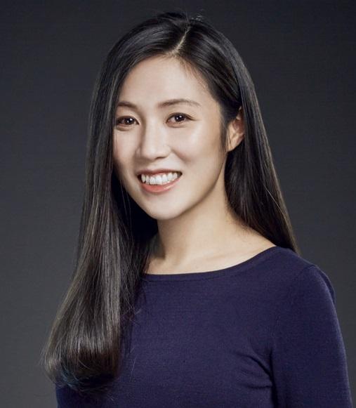 Judith Li Partner Lilly Asia Ventures