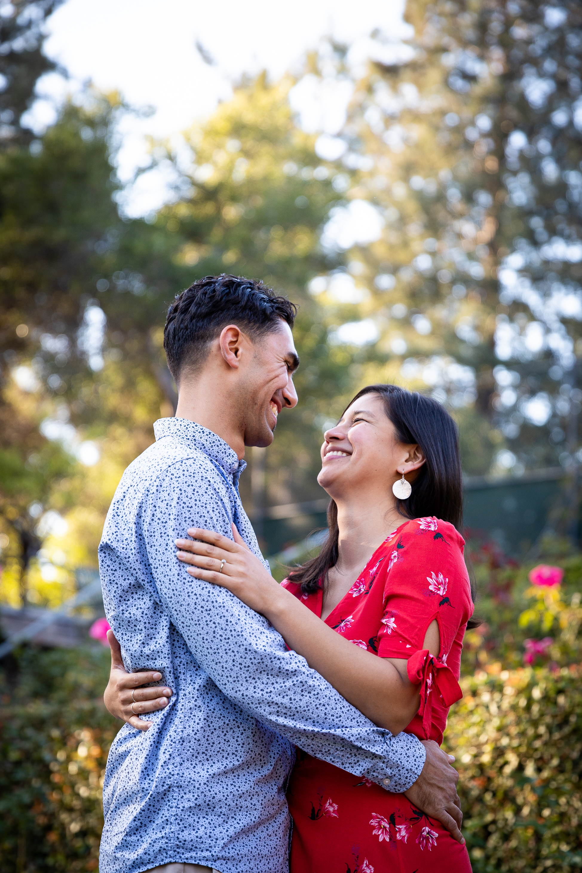Portrait Session - Couples, family, lifestyle