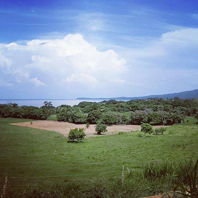 Take a load off and enjoy the views 🏞️ . . . . .  #maderasvolcano  #volcanomaderas  #ometepenicaragua  #ometepeisland  #ometepe #islaometepe  #landoflakesandvolcanoes  #lagococibolca  #lakecocibolca  #cocibolcalake  #lakenicaragua  #lakenicaragua🗻  #discoverometepe  #discovernicaragua  #centralamericatravel  #centralamericantravel  #viajarcentroamerica  #mochilera  #beautifuldestinationsaroundworld  #beautifuldestinations  #ometepeadventures  #craterlagoon  #volcanohike  #hikemaderas  #hikingholiday  #experienceometepe  #cloudforest  #bambouseraie_ometepe