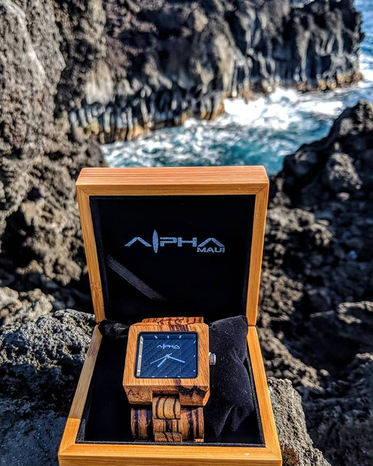 Click  for All Alpha Watches