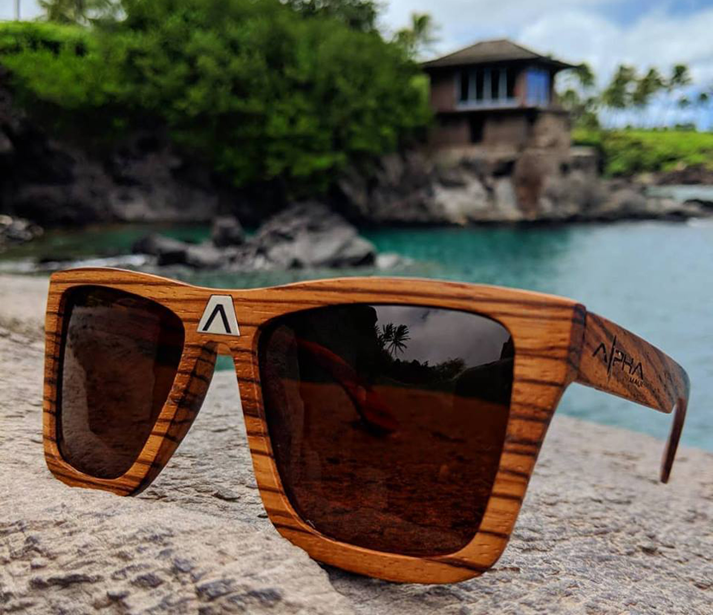 Click  for All Alpha Sunglasses