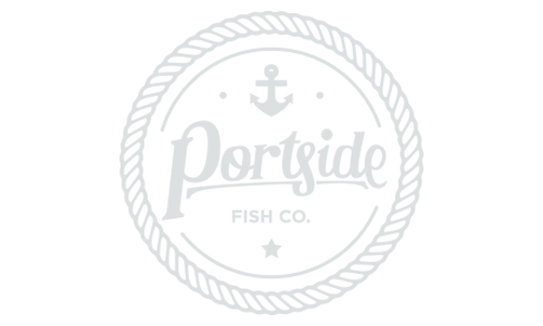 PORTSIDE FISH CO.