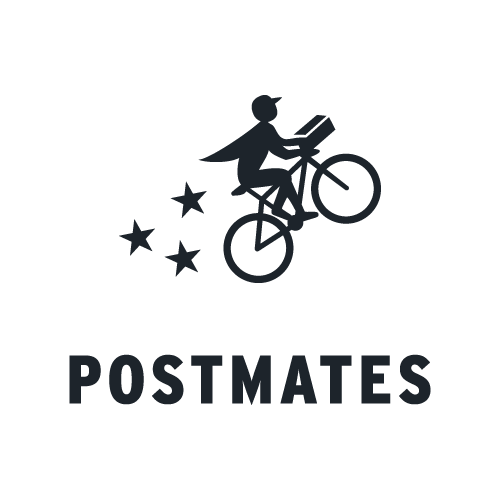 Order with Postmates