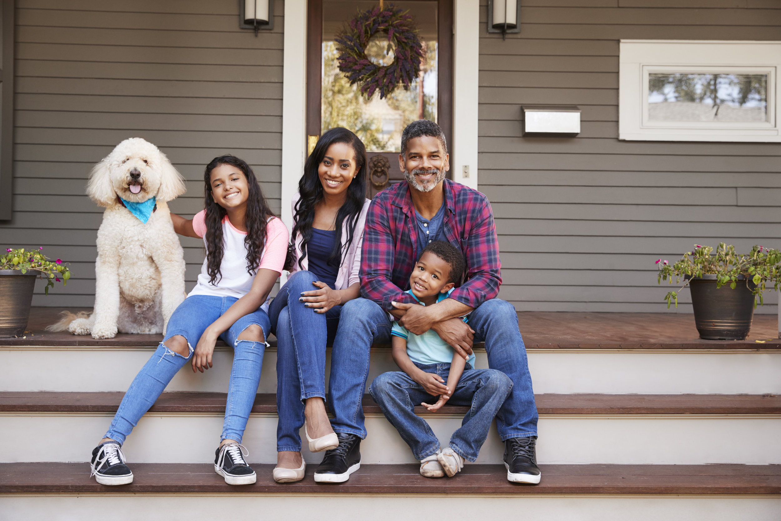 Parenting and family -