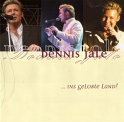 INS GELOBTE LAND - 1. Feelin' In My Body2. Where Could I Go But To The Lord3. ...Ins Gelobte Land4. Lead Me, Guide Me5. Du Bist Die Kraft (feat. Betty S)6. Gonna Build A Mountain7. Why Me Lord8. Joshua Fit The Battle Of Jericho (feat. Betty S)9. Change Of Habit10. Licht Der Liebe11. s'Glockerlt12. s'Glockerl (remix)
