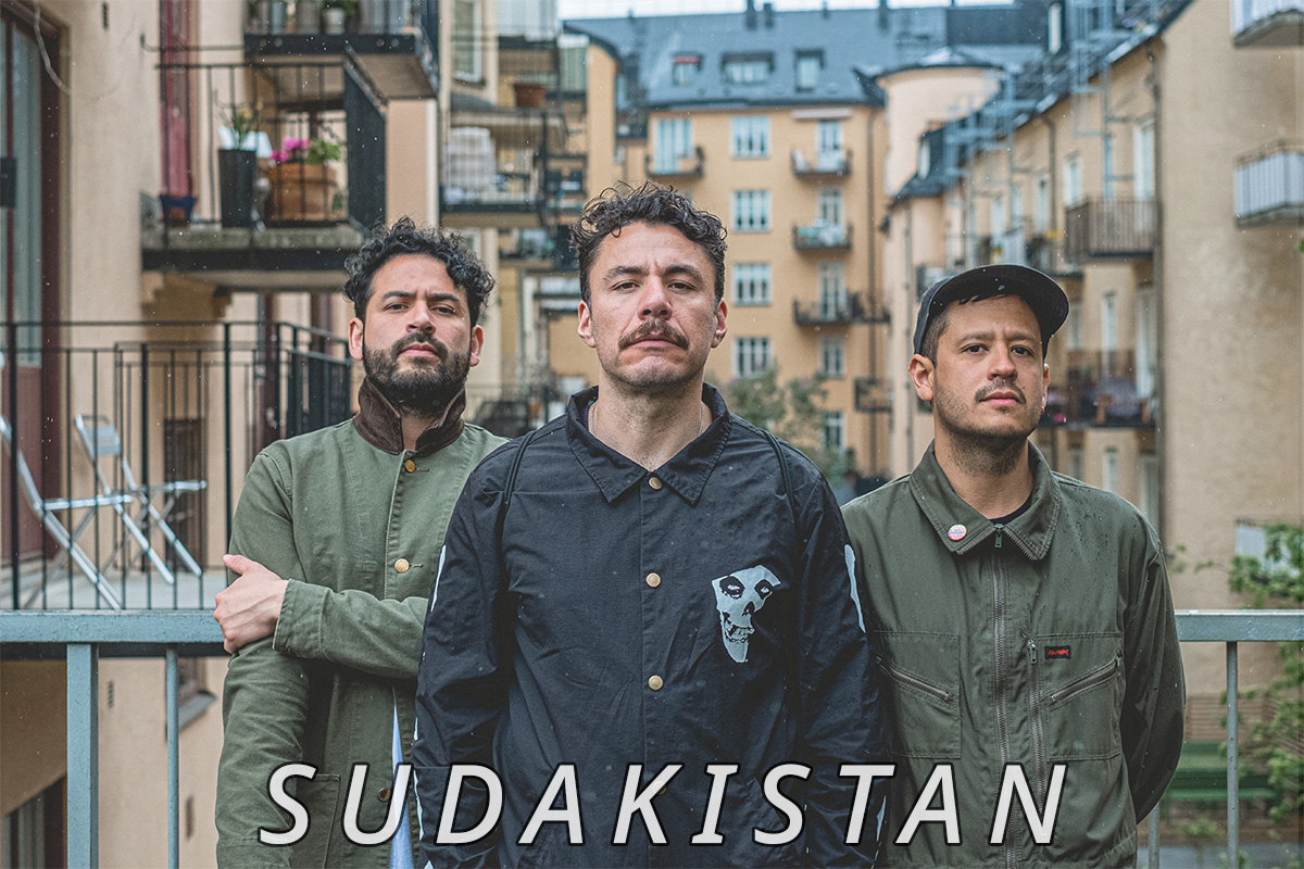 Sudakistan